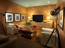 Home Theatre Decorations by Chic Home Theatre Decor 145 Home Theatre Room Decorating Ideas