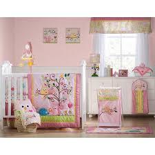 Owls Crib Bedding Beautiful Classic Theme Baby Crib Bedding Sets Bedroom