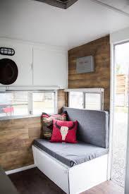 112 best travel trailer remodel images on pinterest camper