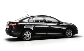 renault fluence renault fluence car body design