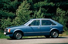opel ascona 400 opel pressroom europe photos