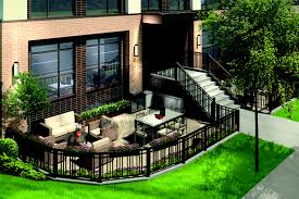 garden design with outdoor u interior la courtyards gallery ideas