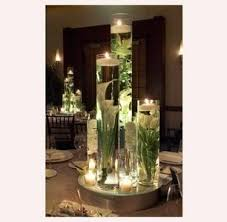 Silk Flower Arrangements For Dining Room Table How To Make Underwater Flower Centerpieces Dining Room Table
