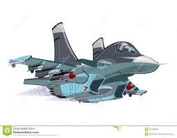 cute fighter jet aircraft stock photography image 27677862