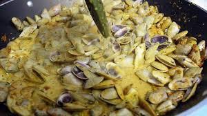 cuisiner des tellines la telline goût noisette gagne à être connu