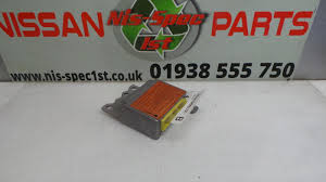 nissan elgrand accessories uk nissan 350z airbag ecu 28556 cd400 2002 ebay