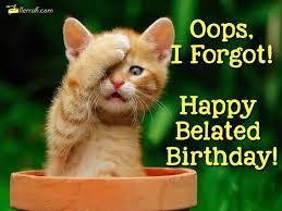 Belated Birthday Meme - happy birthday meme hilarious funny happy bday images