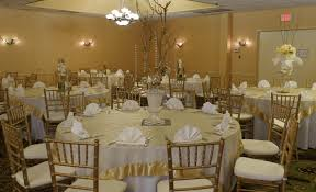chair and table rentals in sterling va silk party rental in sterling va