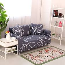 couverture canapé hotniu élastique vérifié 3 cushion canapé couverture housse lavable