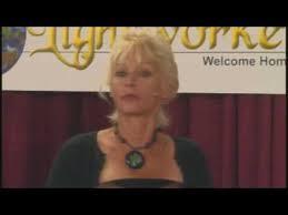 Judy Light Virtual Light 2 Sandra Interviews Judy Julin With Rev Leon