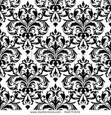 classic wallpaper seamless vintage flower classic wallpaper pattern free vector patterns seamless vintage