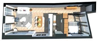 etude de cuisine lovely architecte d intrieur etude atude pour projet tremblant