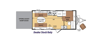 Rv Floor Plans by Razorback Rv Floorplans And Images