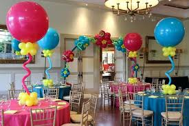 fashionable balloon decoration ideas dway me