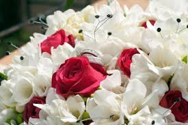 flower arrangements for weddings pictures of wedding flowers lovetoknow