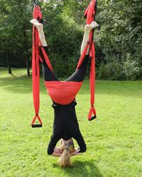the benefits of using yoga swings for yoga and beyond swing fitness