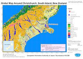 New Zealand Map Map World Chch Political Map New Zealand For Alluring World Chch