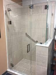 No Shower Door Absolute Shower Doors The Best In Custom Glass Shower Doors Since