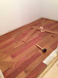 Laminate Floor Buckling Hardwoods
