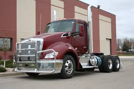 kenworth t ali arc industries