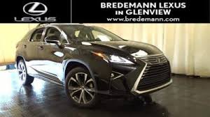 cars similar to lexus rx 350 2017 lexus rx 350 base for sale in glenview cars com