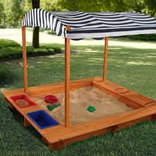 outdoor sandboxes u0026 accessories kidkraft