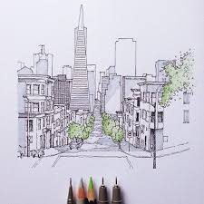 558 best media pen u0026 ink images on pinterest architectural