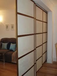 Japanese Room Dividers by Dining Room Divider Shoji U2013 Japanese Sliding Panels