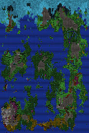 Unr Map Dwarf Fortress Map To D U0026d Map Album On Imgur