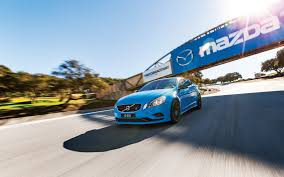 volvo track for sale volvo s60 polestar track test with video motor trend