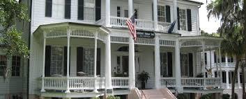 south carolina house bed and breakfast beaufort sc b u0026b beaufort sc cuthbert house inn
