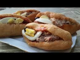 cuisine tunisienne fricassé recette fricassés tunisiens cuisine tunisienne chanez