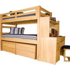 Loft Bunk Bed Desk Apartments Bedroom Kmart Bunk Beds With Sofa Bed Ikea Also Desk