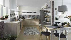 cuisine ardoise et bois cuisine ardoise et bois 3 cuisine mur bleu turquoise jet set