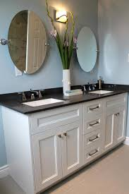 bathroom newport double sink vanity set with mirror by stufurhome