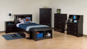 brilliant black bedroom sets full size black bedroom furniture set