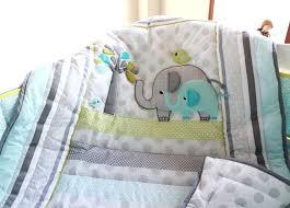 Elephant Crib Bedding For Boys Baby Boy Elephant Crib Bedding S Baby Bedside Sleeper