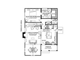 eplans craftsman house plan u2013 1765 square feet and 3 bedrooms from