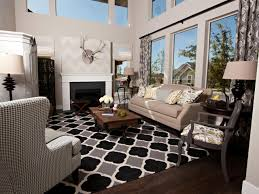 Houndstooth Home Decor by Bathroom Modern Wingback And Houndstooth Chair