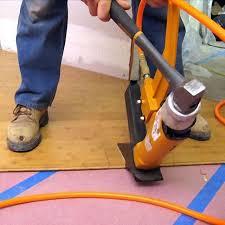 bostitch miiifs pneumatic hardwood flooring stapler