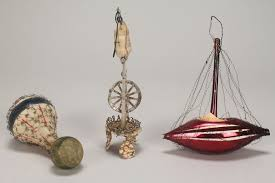 beautiful accessories for decoration with various