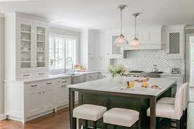 wonderful white leather counter stools with nail heads in stool