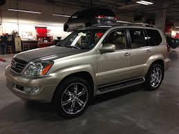 lexus gx470 camping rims on gx470 page 5 clublexus lexus forum discussion