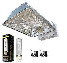1000w Grow Light Kit Oppolite 315w Cmh Cdm Grow Light Kit W 3100k Bulb 120 240v Replace