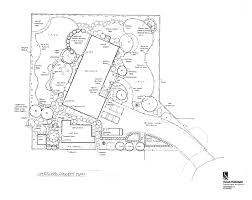 100 architectural plan landscape architecture plan