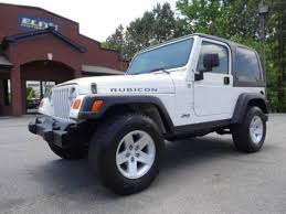 jeep wrangler tj rubicon for sale 2005 jeep wrangler rubicon for sale cartersville brmingham alabama