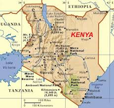world lake rudolph map clickable map of kenya click region to go to link