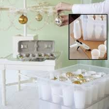 10 ways to store your decorations
