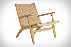 Easychair Design Ideas Hans Wegner Easy Chair Uncrate