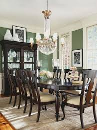 Dining Room Table And Hutch Sets by Best 25 Green Dining Room Furniture Ideas On Pinterest Green